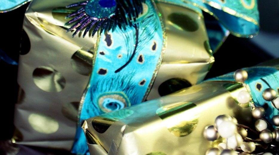 Gift Wrap Ideas Gallery Of 120 Creative Crafty Presents Myria