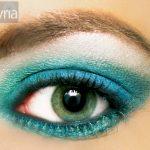 Aqua lagoon eyeshadow