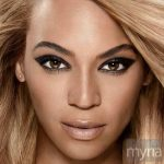 Beyonce for L'Oreal Feria