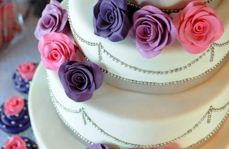 floral wedding cake designs photo gallery cake decor trends myria