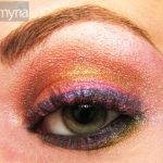 Old Gold m.a.c. cosmetics eyeshadow