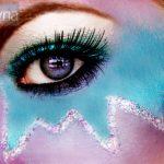 Star makeup mac, urban decay
