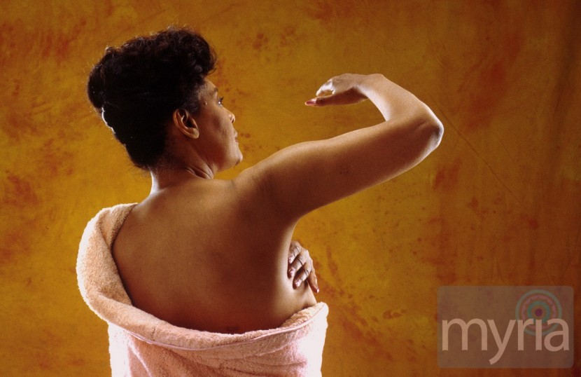 breast cancer - self-exam - BSE