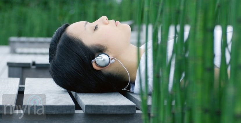 most relaxing songs including weightless