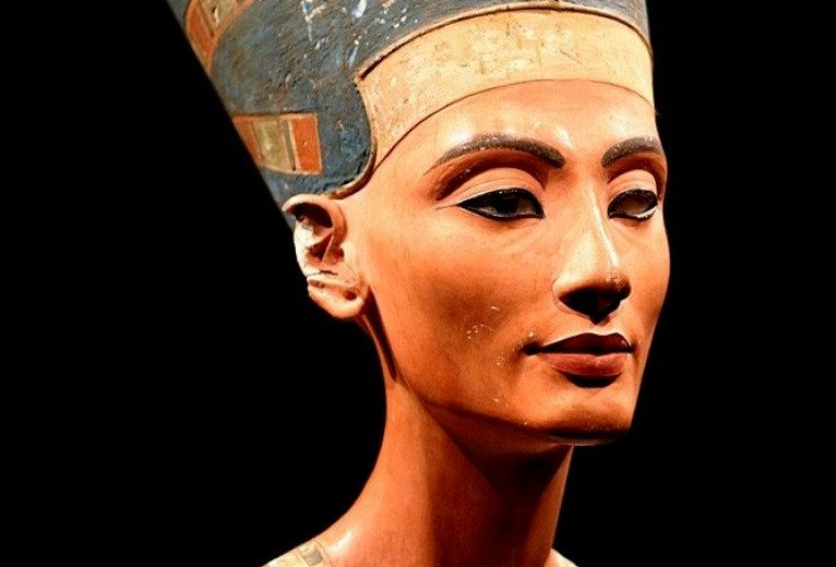 Ancient Egyptian Eye Makeup May Have Been Medicine Myria